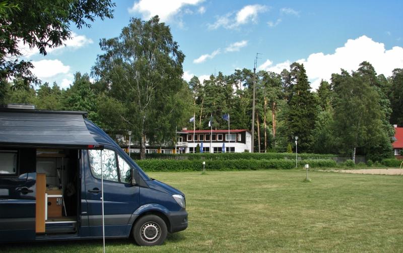 Estland_Campinplatz_Vaibla