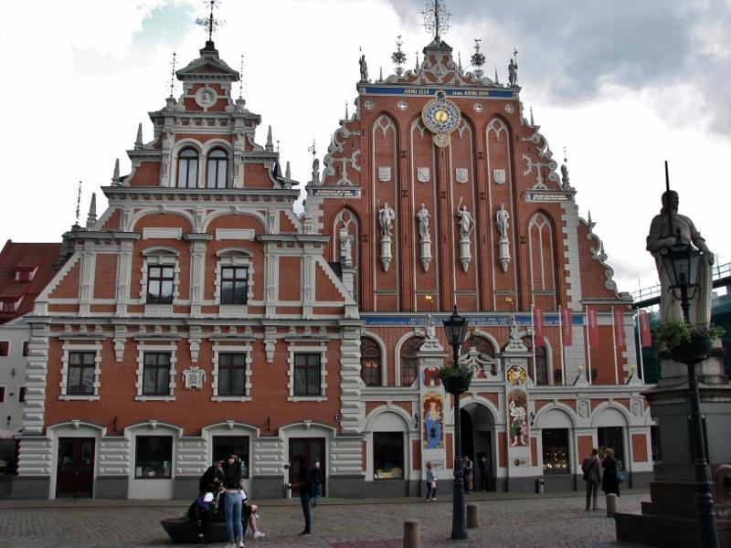 Riga_Schwarzhaeupterhaus