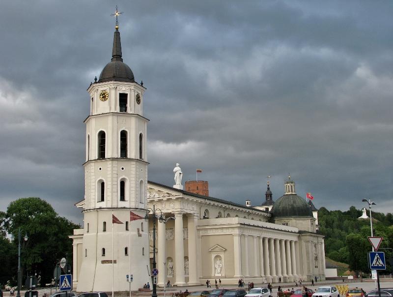 Vilnius_Kathedrale_St_Stanislaus
